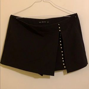 Zara Basic shorts